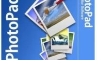 NCH PhotoPad Image Editor Crack