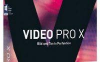 MAGIX Video Pro Crack