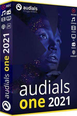 Audials One Crack
