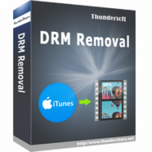 ThunderSoft DRM Removal Crack