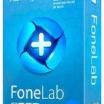 FoneLab for iOS Crack