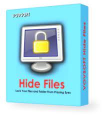 VovSoft Hide Files Crack