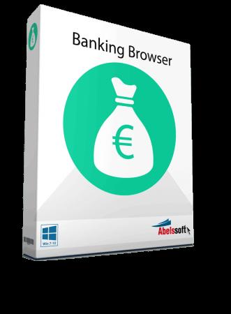 Abelssoft BankingBrowser Crack