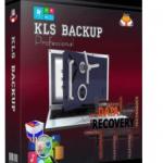 KLS Backup Professional Crack