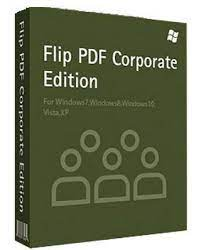 Flip PDF Corporate Crack